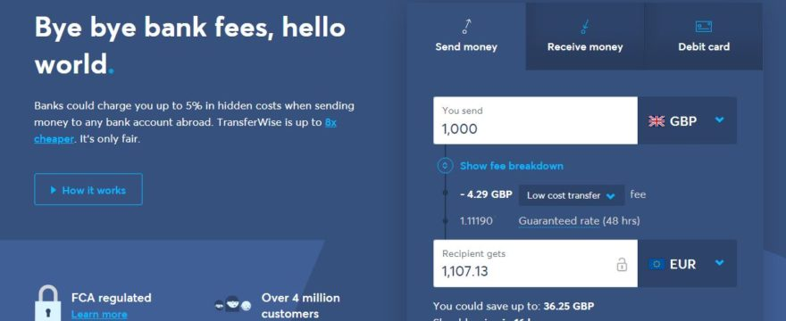 Over 54,506 Excellent TransferWise Reviews: Trust them?